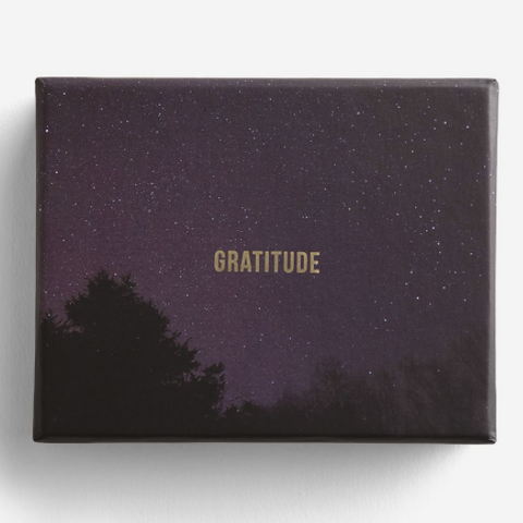 The School of Life - Gratitude