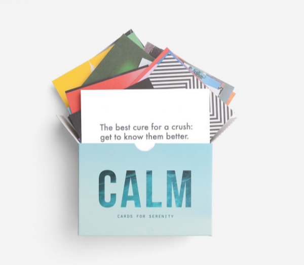 The School of Life - Calm