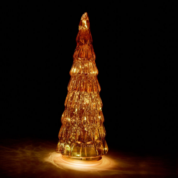 Tree LED Light - Amber