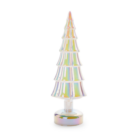 Tree LED Light - White