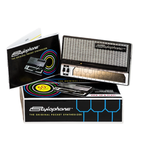 Stylophone - The Original Pocket Synthesizer