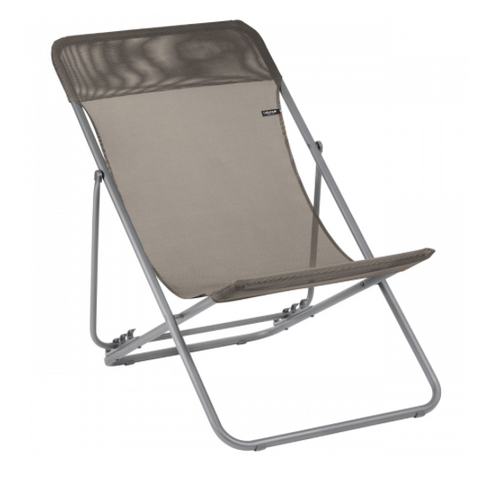 Lafuma Maxi Transat Lounger - 4 different colors!