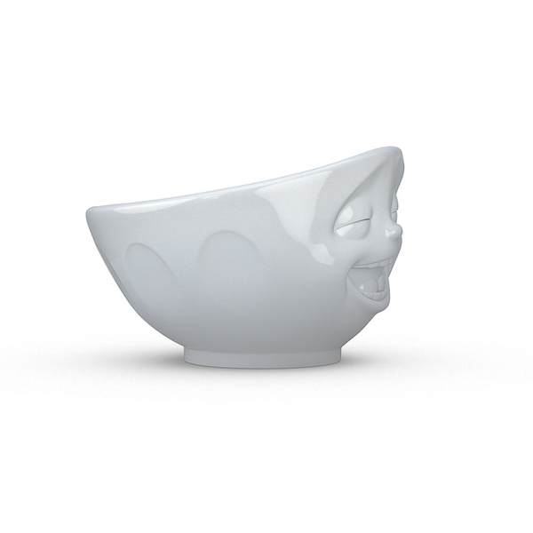 Expression Bowl - Laughing