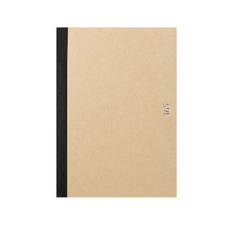 365notebook A6 - Kouzo - Use Less Paper!