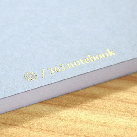 365notebook A6 Notebook Set - Use Less Paper!