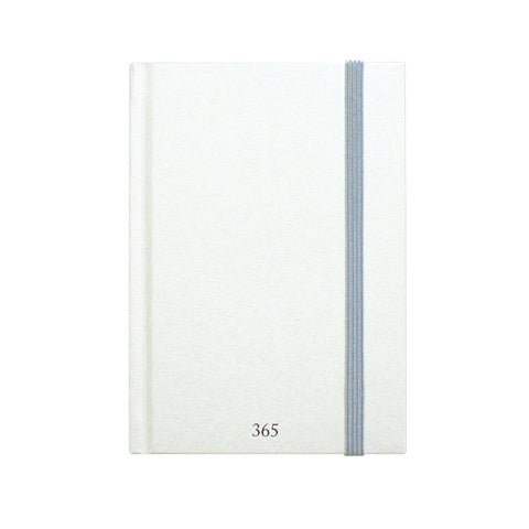 365notebook A6 - Premium Hardcover Kiri- Use Less Paper!