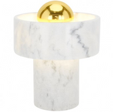 Tom Dixon Stone Table Light / Bordlampe
