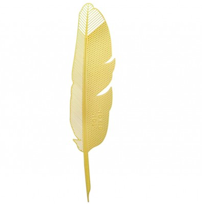 Tom Dixon Book Mark Quill / Bogmærke Fjer - udsolgt/sold out