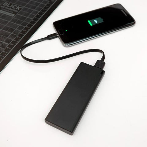 Kikkerland - Power Bank Black