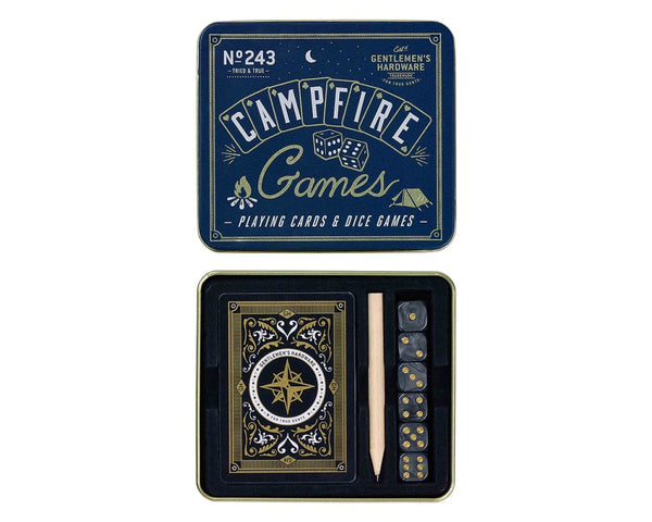 Gentlemen´s Hardware- Campfire Games