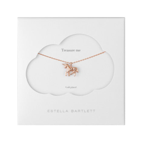 Estella Bartlett - Unicorn Necklace - udsolgt/sold out