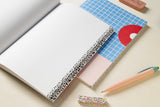 Write Sketch &  - Super Splash Notebook