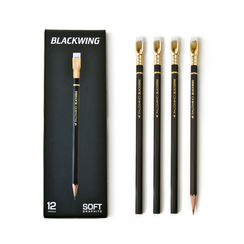 Blackwing Pencil / 12 pcs