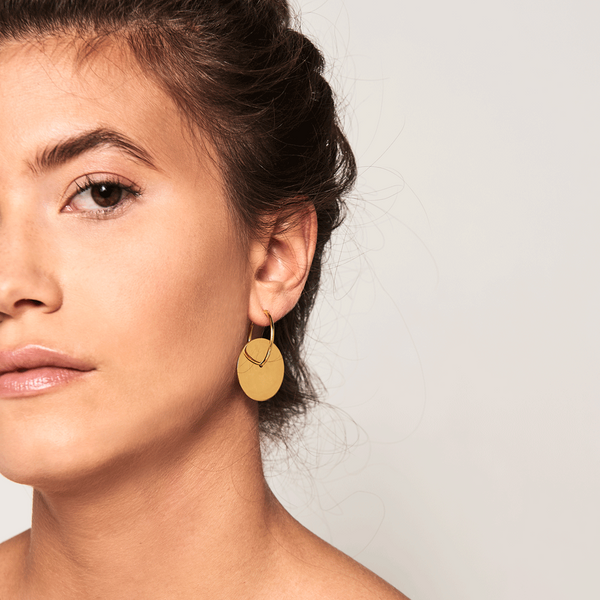 PD Paola Amuletto Earrings