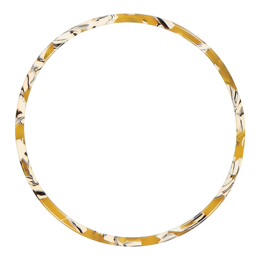 AYM Ana Bangle - Copenhagen Yellow