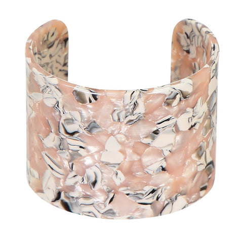 AYM Anabelle Cuff - Miami Rose