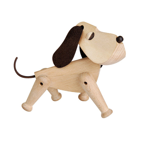 Architectmade Hunden Oscar / Oscar the Dog