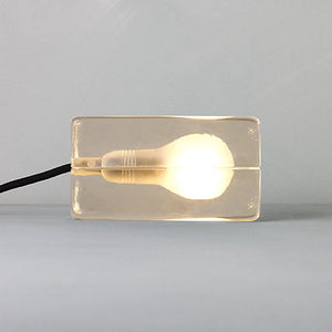 design house stocholm block lamp bordlampe areastore,dk