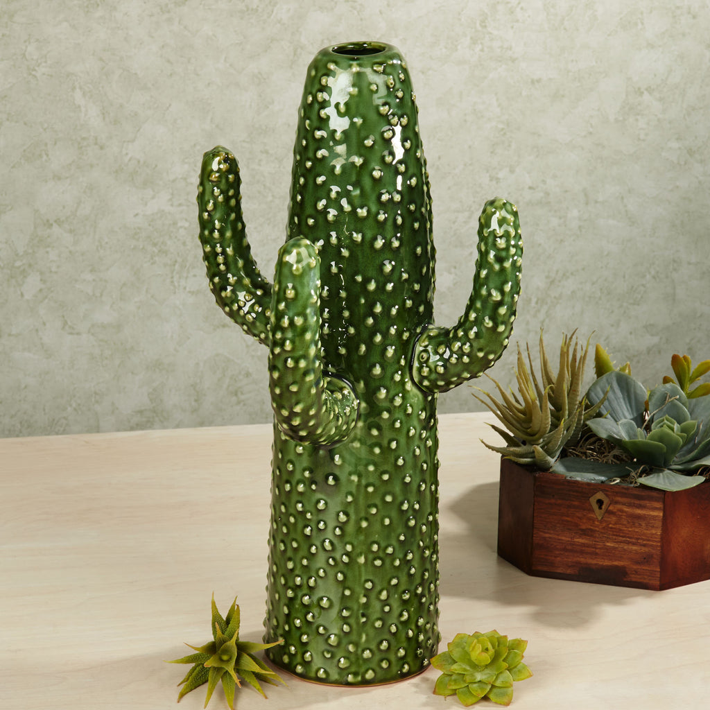 cactus vases k b i areastore dk. Black Bedroom Furniture Sets. Home Design Ideas