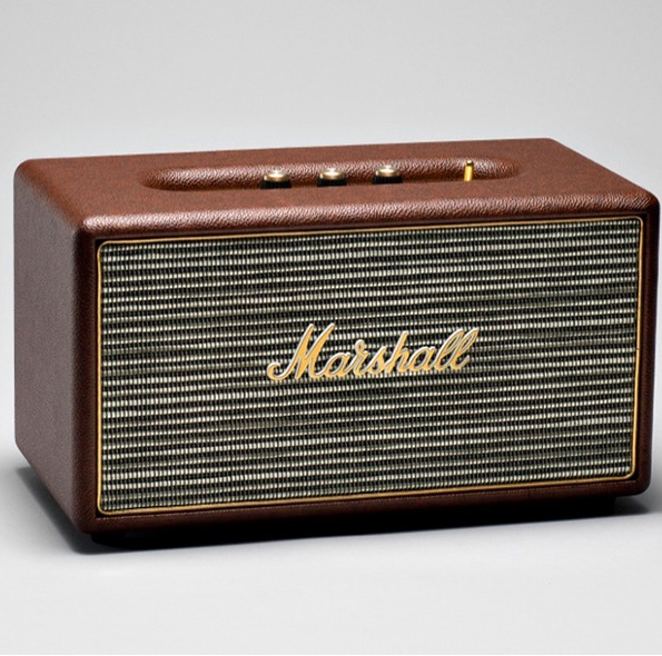 Marshall Stanmore Speaker Brown