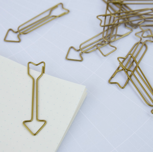 Arrow Klips / Paper Clips