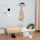 OK Design PINNA Hat Shelf