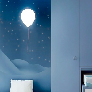 Estiluz Balloon væglampe/wall lamp