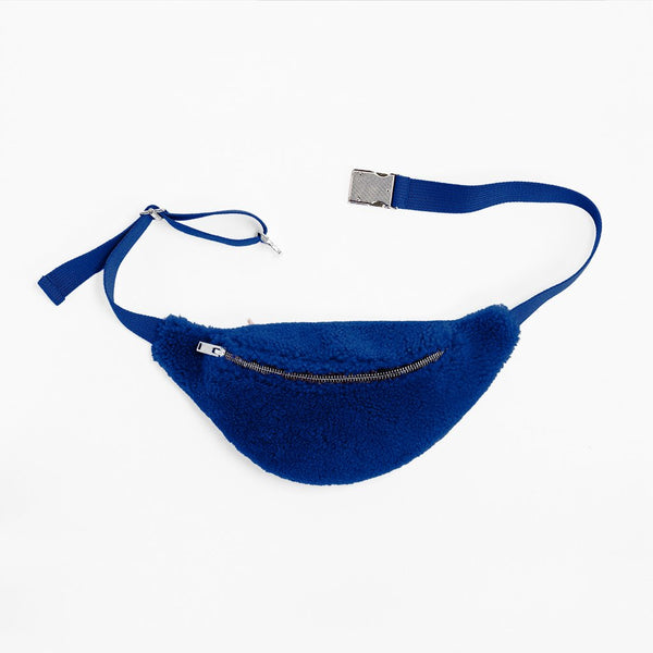 TOASTIES  Paris Bum Bag / Blue