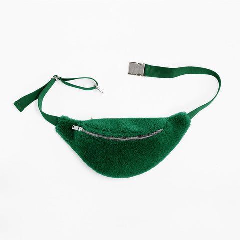 TOASTIES Bum Bag / Green