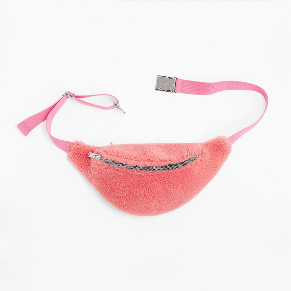 TOASTIES  Paris Bum Bag / Pink
