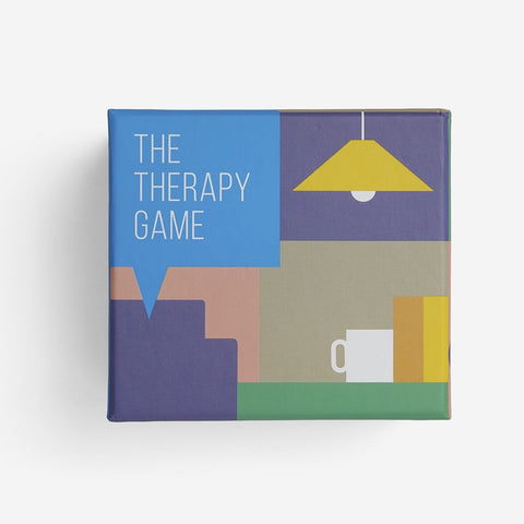 The School of Life - The Therapy Game