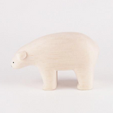 T-Lab PolePole animals - Polar Bear