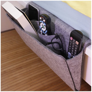 Kikkerland Bedside Caddy - comes in two sizes