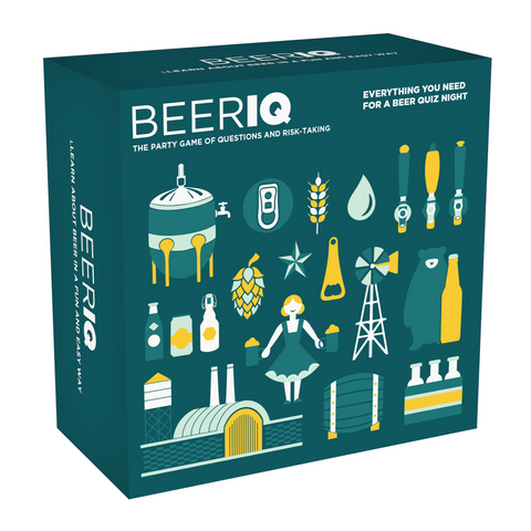 Beer IQ The Game