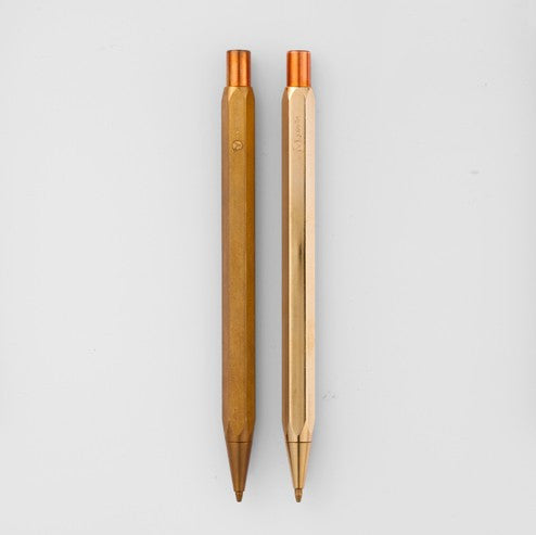 Ystudio Classic Mechanical Pencil
