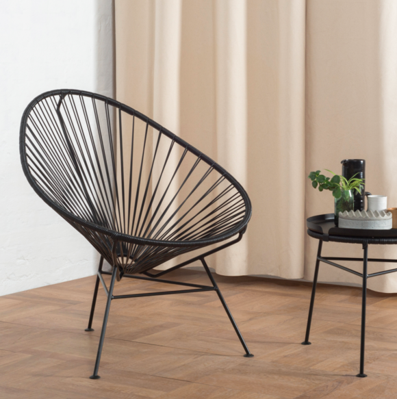 OK Design Acapulco Chair