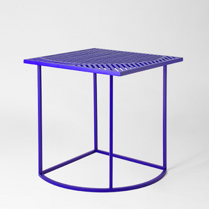 Petite Friture ISO-B Side Table (Square)