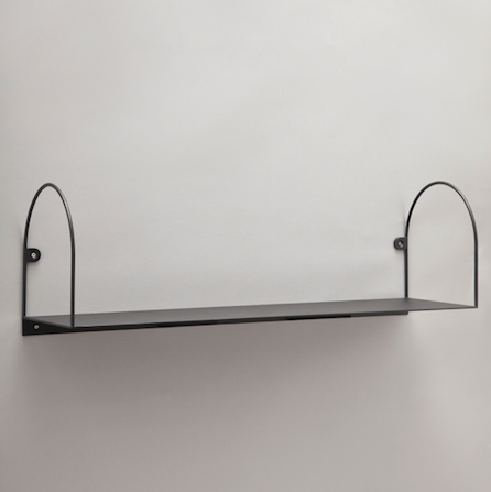 Swedish Ninja Bow Shelf 80