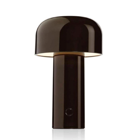 FLOS Bellhop Rechargable Lamp - Brown