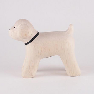 T-Lab PolePole animals - Toy Poodle