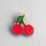Cherry Pin - coming soon!