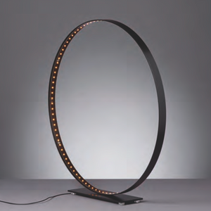 Le Deun Luminaires Circle Light - Black