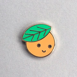 Clementine Pin