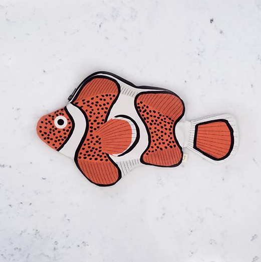 Don Fisher Clownfish (Payaso) Case