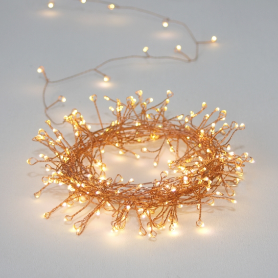 Copper Light String