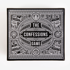 The School of Life - Confessions Game
