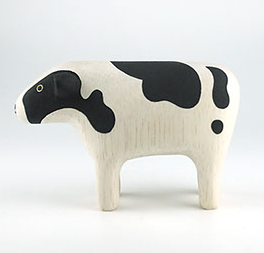 T-Lab PolePole animals - Cow