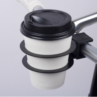 Bookman Kopholder til cykel / bike cup holder