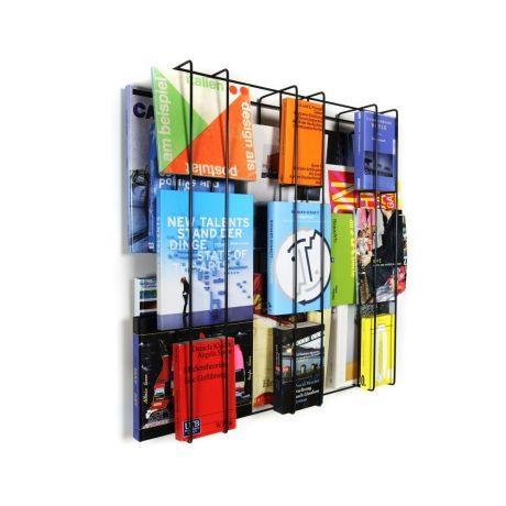 COVER Magasinholder / Magazine Rack
