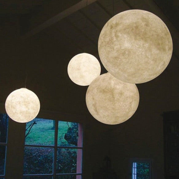 Luna Lamp 2 - Ø50 cm - INTRO PRICE